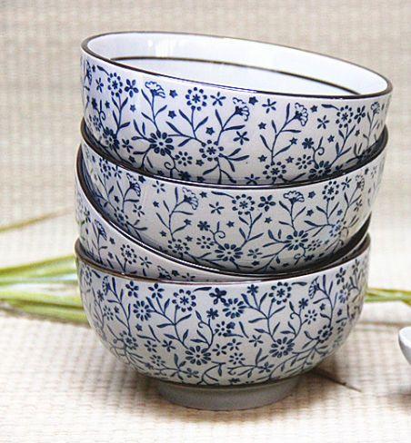 Personalizado original Feito À Mão Tigelas de Cerâmica-em Tigelas de Louças em m.portuguese.alibaba.com.