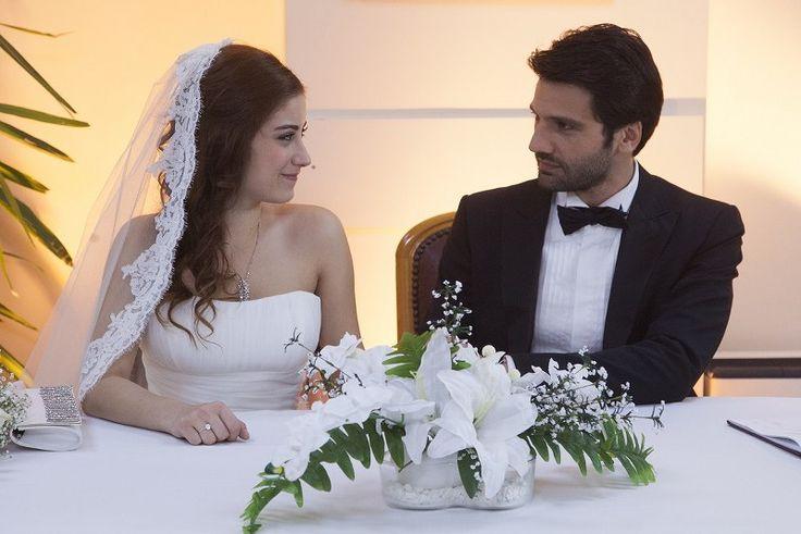 Hazal Kaya ve Kaan Urgancıoğlu - A.Ş.K - 12. Bölüm