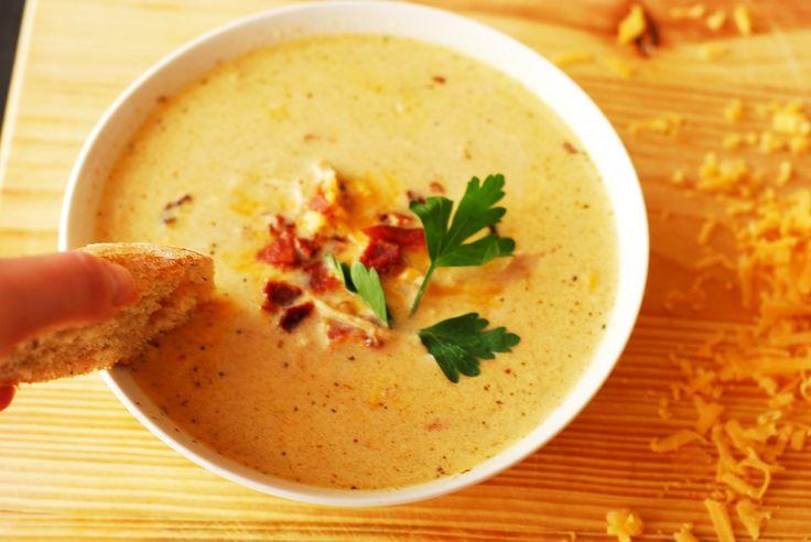 ... / Chowder on Pinterest | Chowder recipe, Clam chowder and Sweet corn