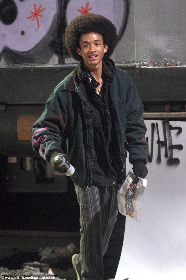 JADEN SMITH STARS IN THE UPCOMING NETFLIX DRAMA THE GET DOWN - http://www.becauseiamfabulous.com/2016/03/28/jaden-smith-stars-upcoming-netflix-drama-get/