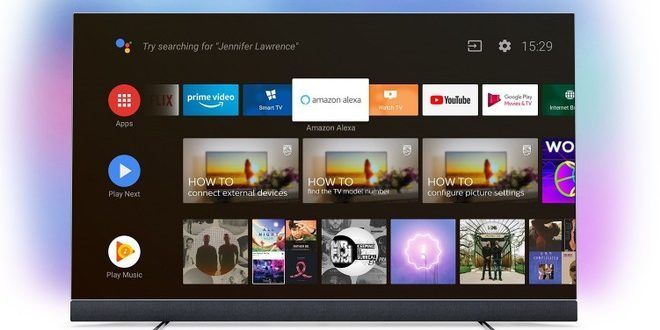 Android TV Oreo on Philips TV 2016, 2017 and 2018 Lineup