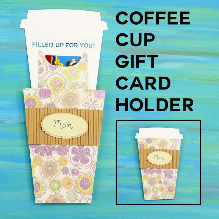 This weekend I had my family over for a Cricut cutting birthday party! So, naturally, I wanted to makeeveryone cards with my Cricut.And I knew I could make a way for the cards to hold gift cards. Looking around online, I found that a number of people had made coffee cup shaped cards, with the...Read More »