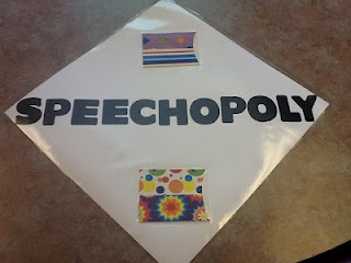Speechopoly!  -  Pinned by @PediaStaff – Please Visit http://ht.ly/63sNt for all our pediatric therapy pins: Speech Corner, Speech Language, Cozy Corner, Education Therapy Ideas, Speech Therapy, Speech Ideas, Games Boards, Slp Games, Corner Full