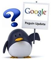 Qué es Penguin