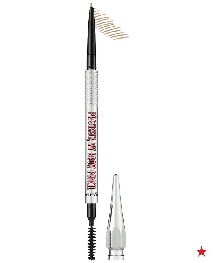 Precisely, My Brow Pencil Ultra-Fine Shape & Define