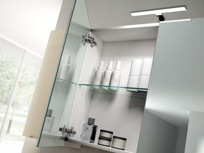 Используйте шкаф зеркало с подсветкой в ванную комнату - http://mebelnews.com/mebel-dlya-vannoy/ispolzujte-shkaf-zerkalo-s-podsvetkoj-v-vannuyu-komnatu.html