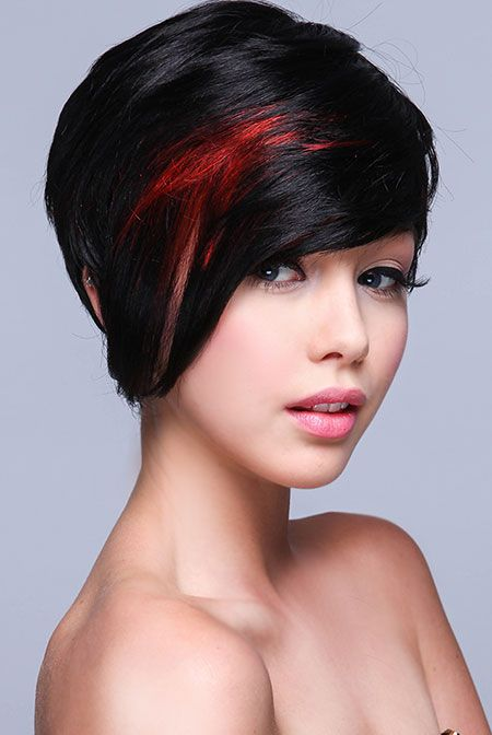 110 best HairPixie images on Pinterest