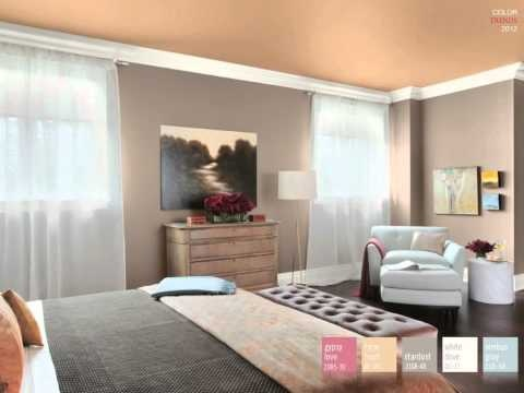 bedroom colors 2012. sharon grech introduces benjamin moore\u0027s color trends 2012 palette as an exciting \ bedroom colors