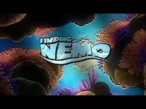 Finding Nemo Soundtrack - Nemo Egg (Extended Version) Thomas Newman is my favorite hands down