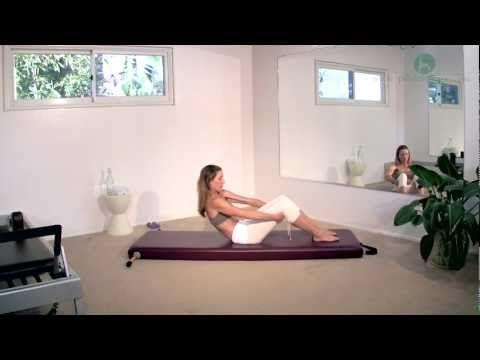 Pilatesology Pilates Beginner Mat Class in 15 min Workout