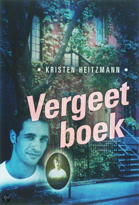 Vergeetboek - Kristen Heitzmann
