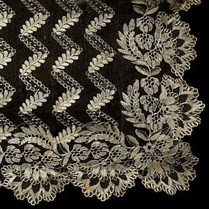 Improve your lace education....The Lace Guild - French Bobbin Lace