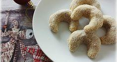Diós-vaníliás kifli | APRÓSÉF.HU - receptek képekkel