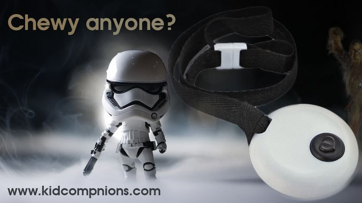 #BLACKFriday $ALE on WHITE Circles 'til Monday Nov.28, 2016  OPEN today's Newsletter for details! White and Black chewy is perfect for anyone with a need to chew!  We just couldn't resist showing our little chewable trooper! #AutismProducts #SensoryTools #StimToys #ChewPendant #Chewelry