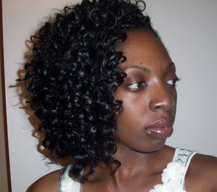 1000+ images about Natural/Protective Hairstyles on Pinterest ...