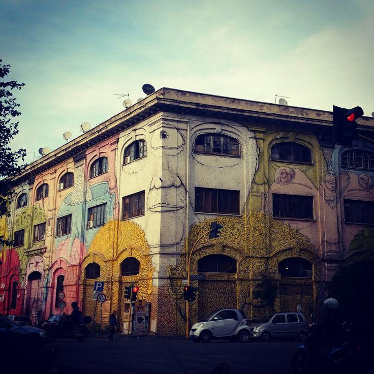 Ostiense Roma