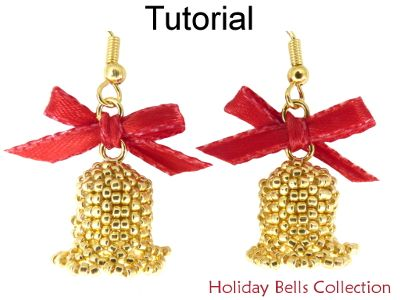 jewelry making earrings instructions