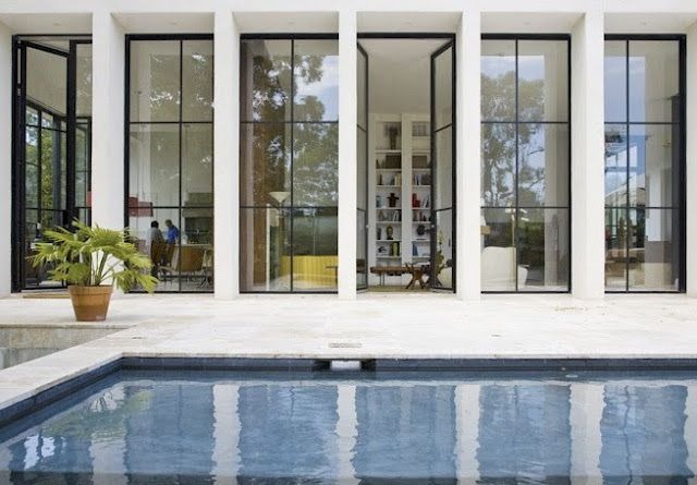 love these windows/doors
