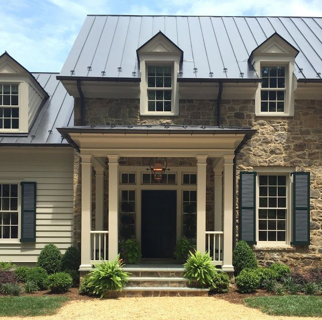 The 2015 Southern Living Idea House: The Details | The