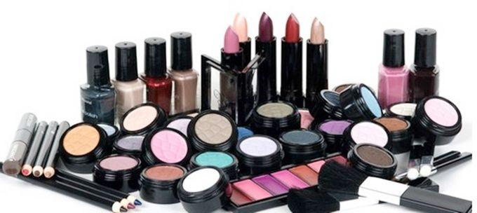25% off makeup #makesania