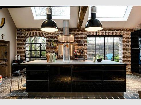 Maison à vendre F6 à Linselles - Réf. 3625817