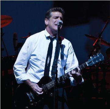 Fallece uno de los fundadores de la banda de rock The Eagles - Gabriel Hilsaca Acosta