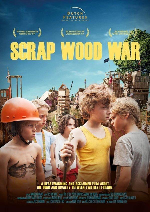 Bouwdorp (TV Movie 2014)