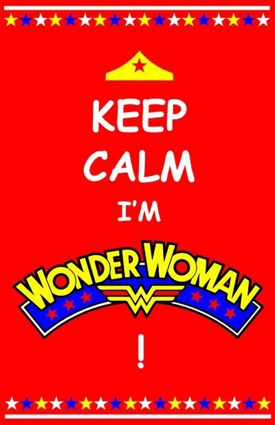 Happy Birthday Wonder Woman Quotes: Wonder Woman Quotes. QuotesGram