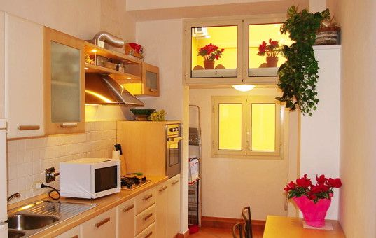 #ITALY #ROME #APARTMENT - Apartment Le Carrozze - lift - dishwasher - washing machine - TV - 6 persons, 3 bedrooms