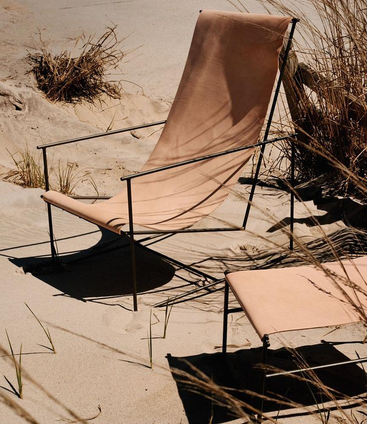 I'm a bit chair obsessed, so when I came across this editorial in WSJ Magazine I was ecstatic. From supple leathers to stark metal frames, these summer seats will have you longing to redecorate. Styled on the shores of a sandy beach, the juxtaposition of nature and well-crafted furniture is flawless. Head over to WSJ …