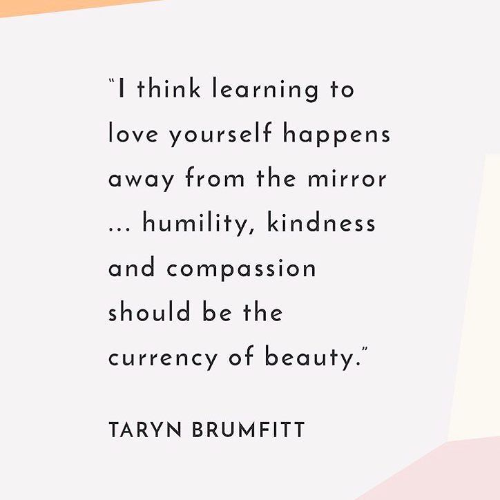 Thankful for this #MondayMotivation and reminder from @businesschicks to start this week with humility kindness and compassion. Happy May 1 - this month is all about #mentorship. Link in bio. #levoinspired
