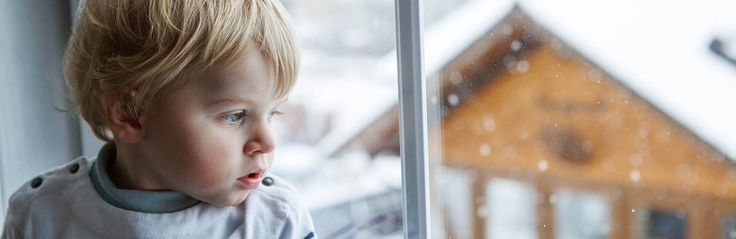 25 Fun Activities for Kids to Get Through a Winter Storm Indoors