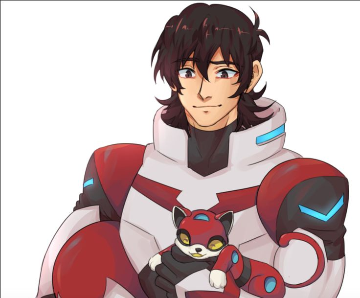 467 Best Images About Voltron- Keith The Red Paladin On