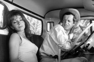Jean-Paul Belmondo dans Cent mille dollars au soleil (Henri Verneuil, 1964)