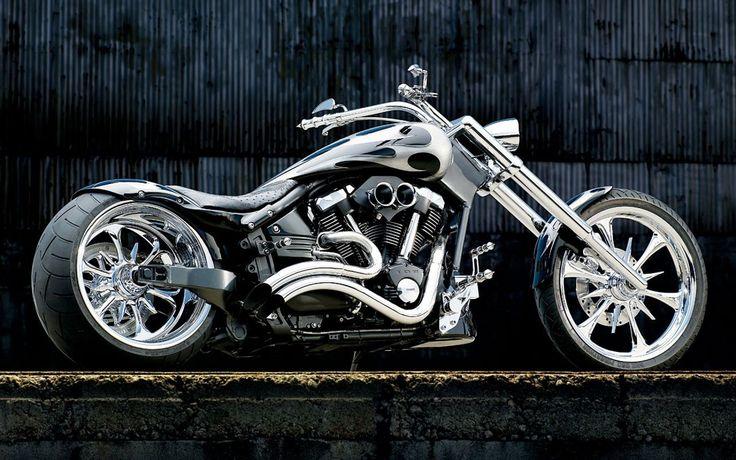 Visionary Stryker Build - Yamaha Star Stryker Motorcycle Forum