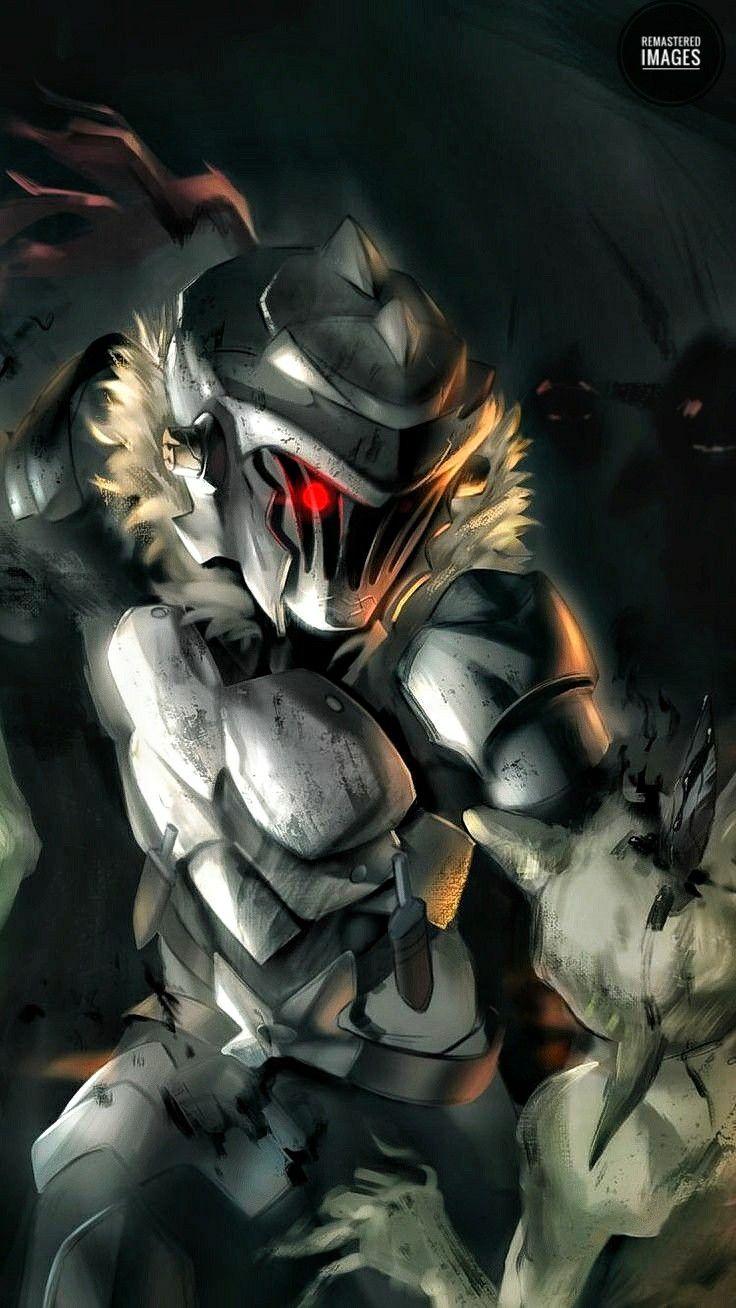 Goblin Slayer Anime, Personagens de anime, Manga anime