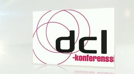 DCL-konferenssi esittäytyy Animoto-videolla  #dcl2013 #animoto #video