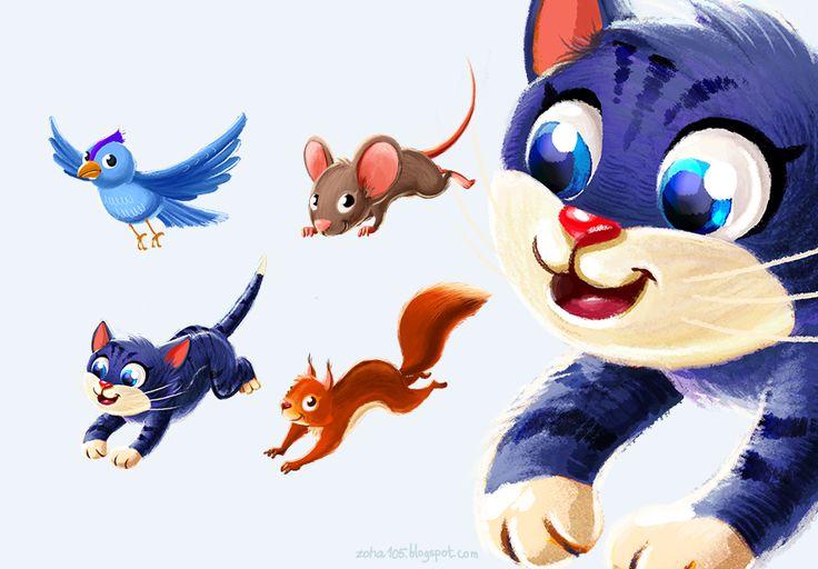 zoha105.blogspot.com