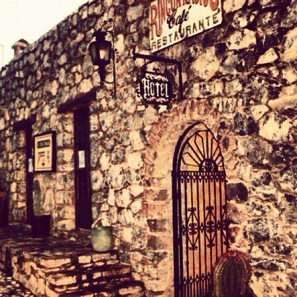 Real de Catorce, SLP, México