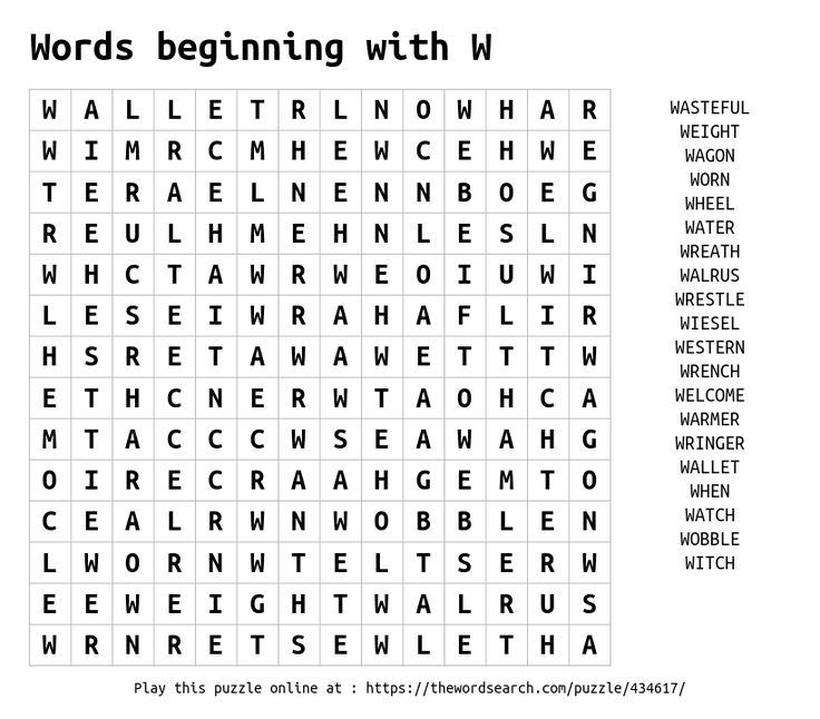 Word Search Maker Puzzles Pinterest Puzzle Word Search And Words