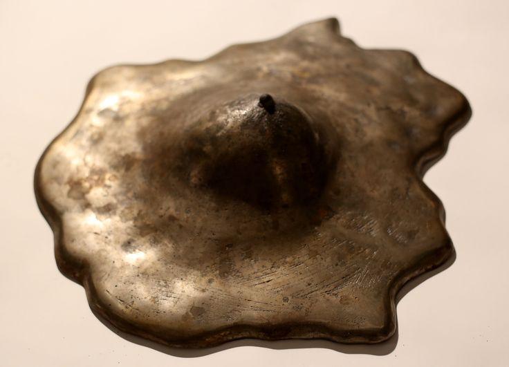 made from liquid iron, Karolina Gajda