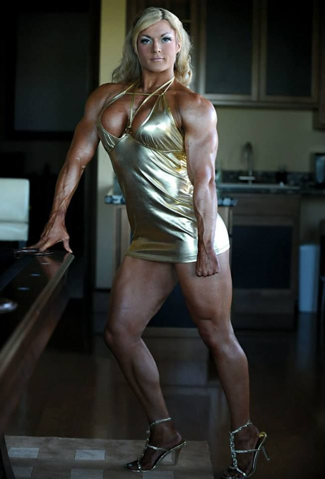 muscle women x rated pics