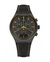 Swatch Noho Time YVB400