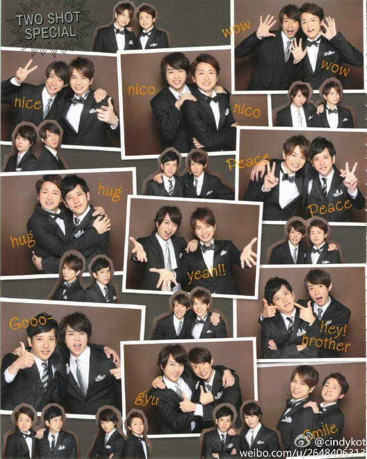 Arashi ♡♡♡♡♡