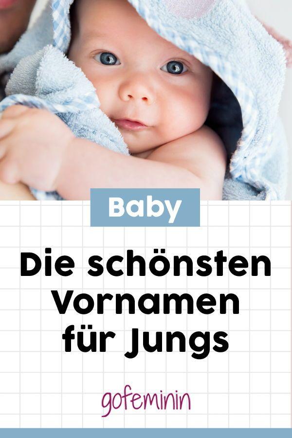 42 besten Babynamen // Schöne Vornamen Bilder auf