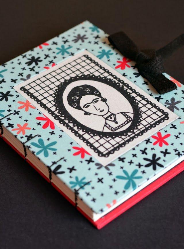 #bookbinding #encadernação http://www.designdebaunilha.com.br