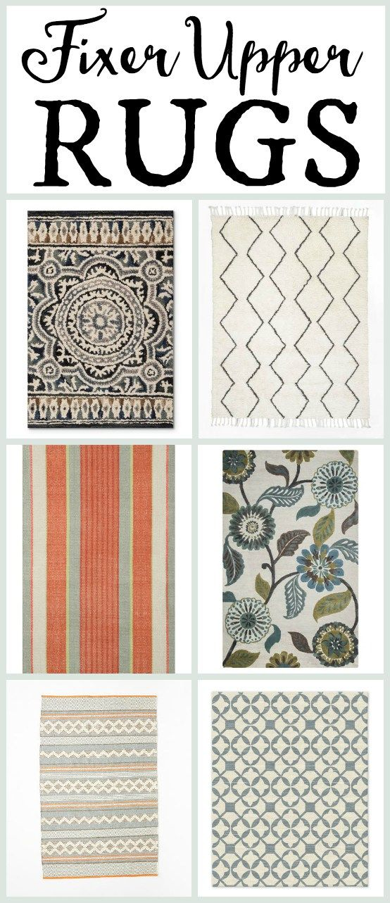 Fixer upper rugs where to buy farmhouse style rugs as for Farmhouse style kitchen rugs