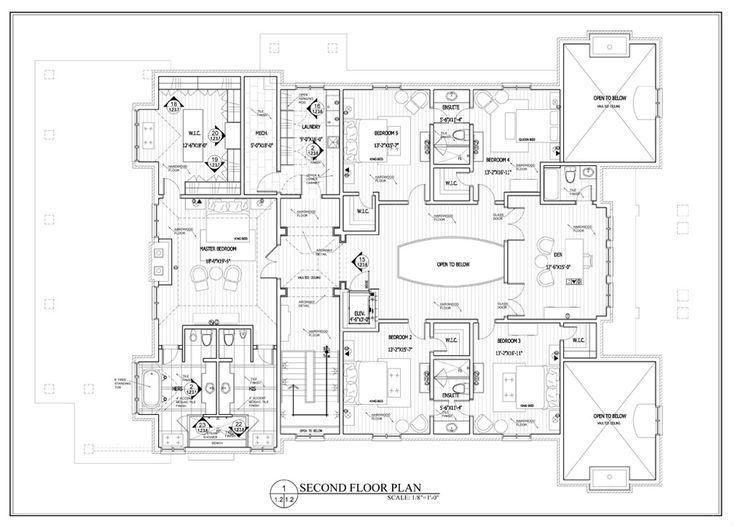 Flora di menna designs interior design company in for Toronto house plans