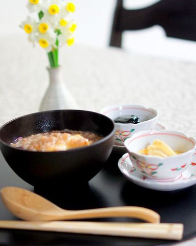 小豆粥 by manngoさん | レシピブログ - 料理ブログのレシピ満載!