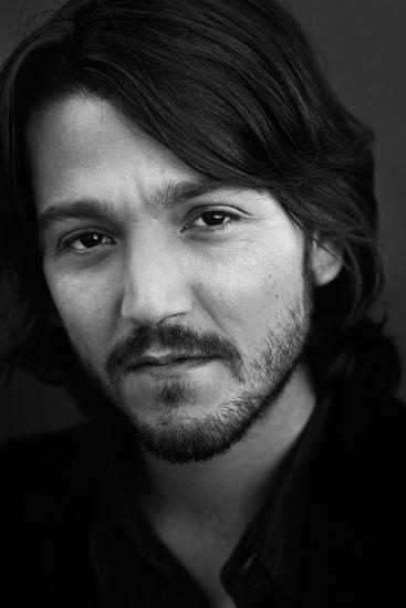 Diego Luna, Actor